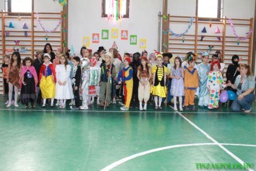 őszi események az iskolában