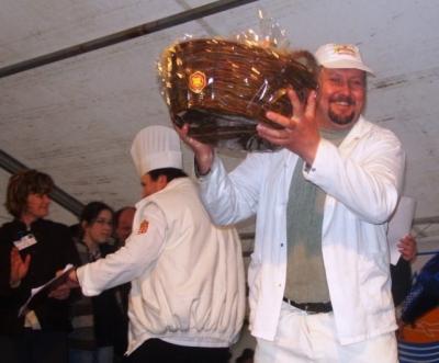 2008.03.08. Böllérverseny