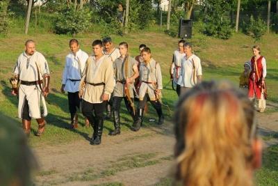 Falunap 2014. - Szombat